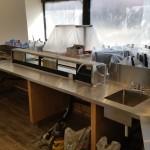 Custom Sushi Station