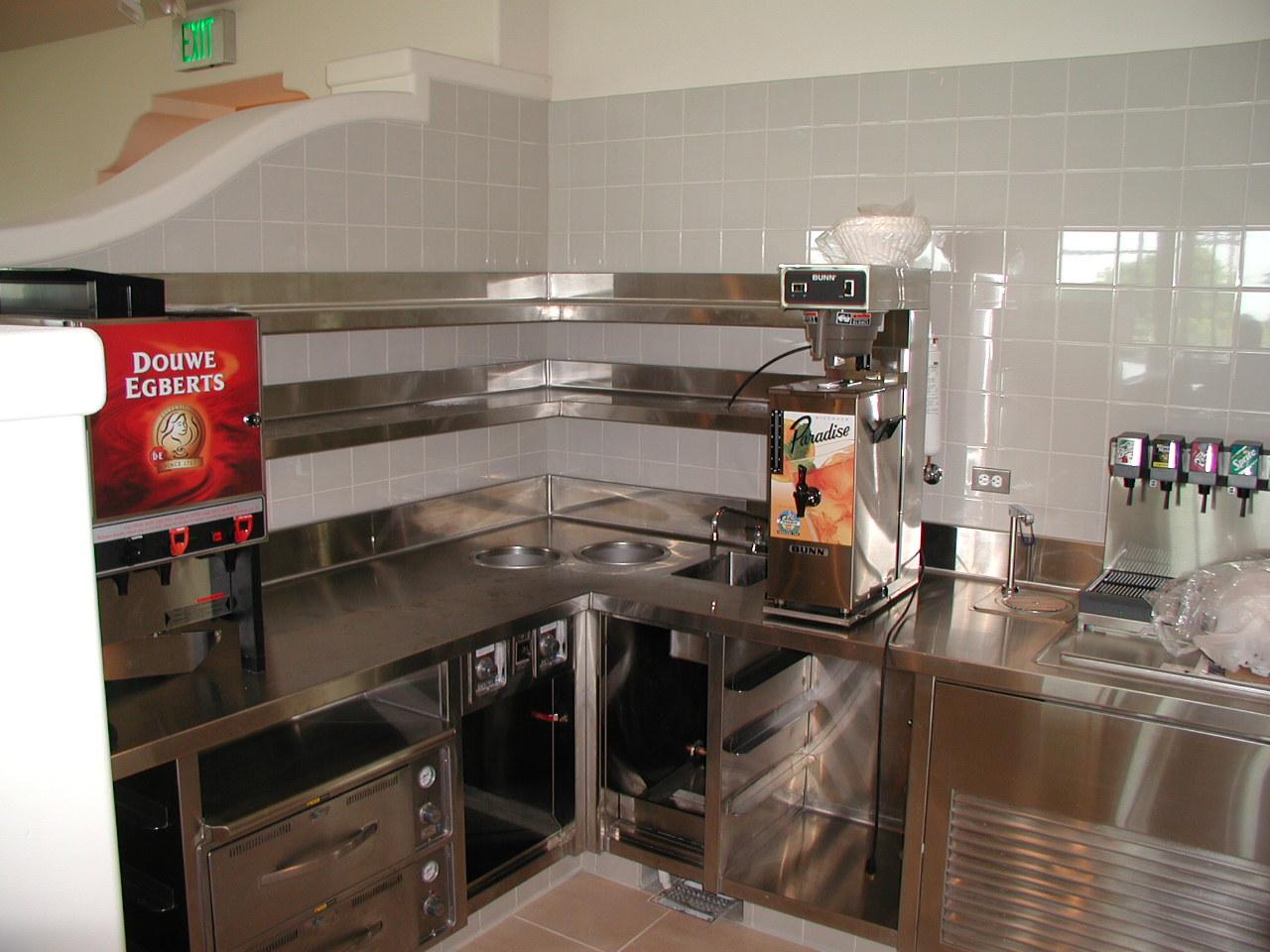 Appliance, Stainless Installation